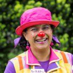 Twinkles the Clown, birthday party clown, Toronto