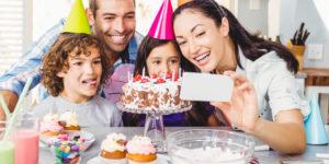 virtual birthday party 3
